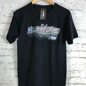 NASCAR T-Shirt Size Small NWT RJ Allmendinger